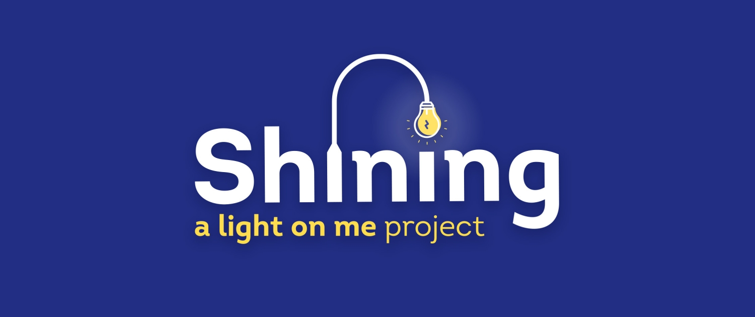 Shining a light on me - Project | Photo Competition