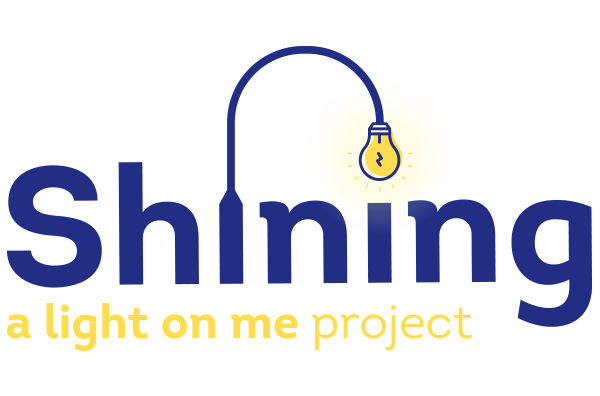 Shining a light on me - Project