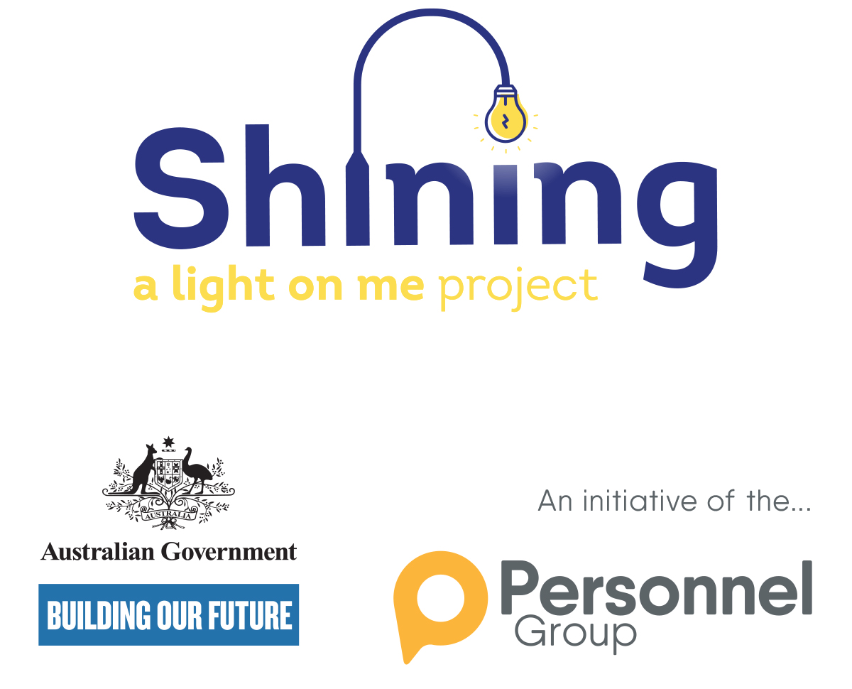 Shining a light on me - The Personnel Group